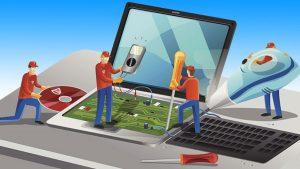 Read more about the article Tips Menjadi Teknisi Laptop Yang Handal, Dijamin Bisa!