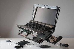 Read more about the article Cara Membedakan Laptop Original Atau Rekondisi (Rakitan)