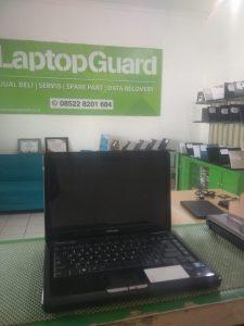 Servis Laptop Toshiba L510