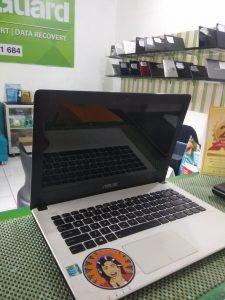 Servis Laptop ASUS A450C