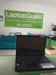 Servis Laptop Acer ES1-420