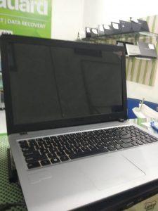 Servis Laptop ASUS X540Y VGA Card Bermasalah