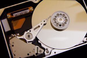 cleanup disk