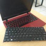 Servis Laptop Acer ES1-131