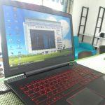 Servis Laptop Lenovo Legion Y520 Aplikasi Error