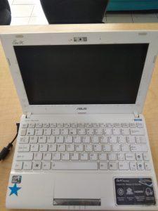 Servis Laptop ASUS EEEPC 1015PX