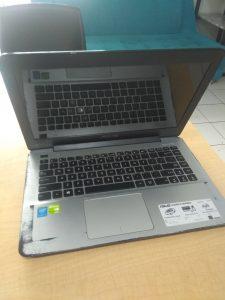 Spesifikasi Laptop ASUS A455L