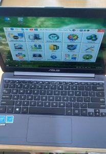 Read more about the article Servis Laptop Asus E203 Partisi Terhapus