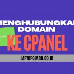 Read more about the article Cara Menghubungkan Domain Freenom ke Cpanel