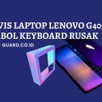 Read more about the article Servis Laptop Lenovo G405s Tombol Keyboard Rusak
